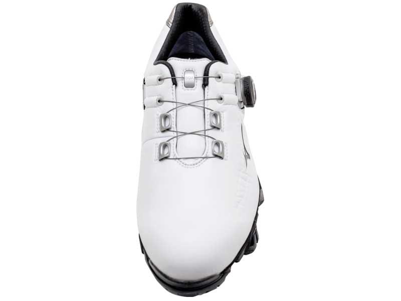 af07bf0fe41c 「GENEM」シリーズは、日本のゴルファー約2万人の足型データを収集して作られたジャパンラスト(足型)と2E~4Eの足幅から選べるゴルフシューズで、2013年の発売から多く  ...